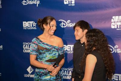 missaira cortez in CoachArt Gala of Champions 2016