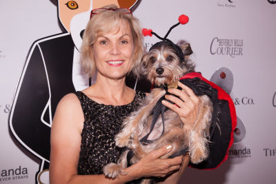 Bow Wow Beverly Hills Presents… 'A Night in Muttley Carlo' with James Bone, the Amanda Foundation Annual Halloween Fundraiser