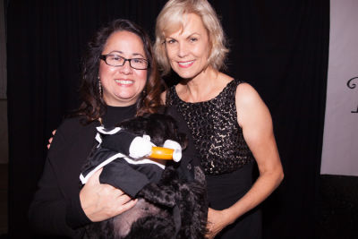 teri austen in Bow Wow Beverly Hills Presents… 'A Night in Muttley Carlo' with James Bone, the Amanda Foundation Annual Halloween Fundraiser