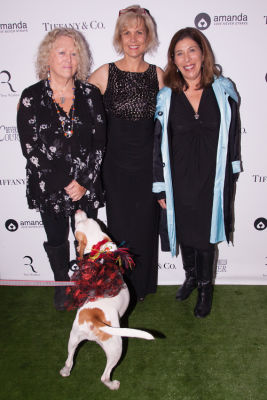 pam burney in Bow Wow Beverly Hills Presents… 'A Night in Muttley Carlo' with James Bone, the Amanda Foundation Annual Halloween Fundraiser