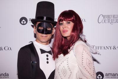 matt stroyman in Bow Wow Beverly Hills Presents… 'A Night in Muttley Carlo' with James Bone, the Amanda Foundation Annual Halloween Fundraiser