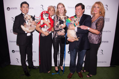 bill wiley in Bow Wow Beverly Hills Presents… 'A Night in Muttley Carlo' with James Bone, the Amanda Foundation Annual Halloween Fundraiser