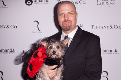 jason matthew-smith in Bow Wow Beverly Hills Presents… 'A Night in Muttley Carlo' with James Bone, the Amanda Foundation Annual Halloween Fundraiser