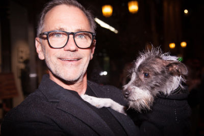 mark hempill in Bow Wow Beverly Hills Presents… 'A Night in Muttley Carlo' with James Bone, the Amanda Foundation Annual Halloween Fundraiser
