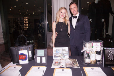 kasey lafferty in Bow Wow Beverly Hills Presents… 'A Night in Muttley Carlo' with James Bone, the Amanda Foundation Annual Halloween Fundraiser