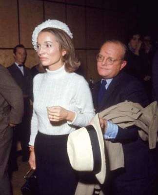lee radziwill in Princess Diaries: 7 Americans Who Married Royalty