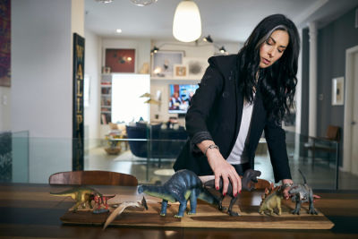 stacy london in Styled To Perfection: Entertaining With Stacy London