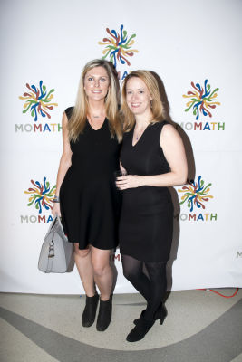 MoMath After Hours hosted by Stephen Powers