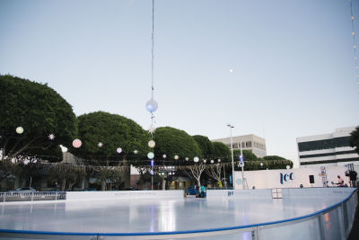 10th Anniversary Grand Opening of ICE at Santa Monica