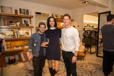 julia barna in Reservoir Celebrates One-Year Anniversary with Cocktail Event and Opening of Second Floor Home Shop