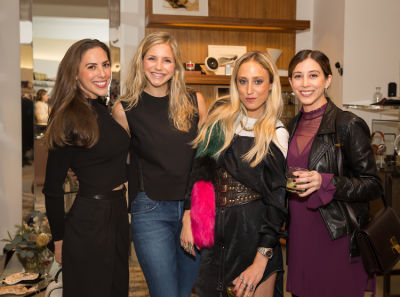 elshane in Reservoir Celebrates One-Year Anniversary with Cocktail Event and Opening of Second Floor Home Shop
