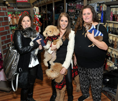 paige chernick in Vanderpump Pets launch event