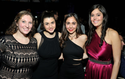 Children of Armenia Fund 13th Annual Holiday Gala part 2