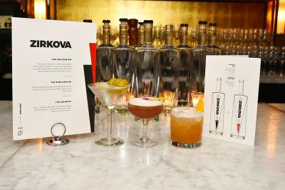 Zirkova One + Together Celebrates Ikram Goldman