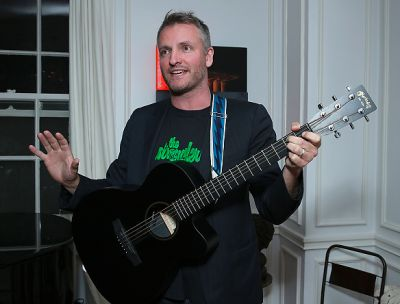 joe sumner in A Groupie's Guide To Hot Rock Star Sons