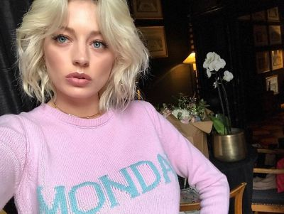 caroline vreeland in The 25 Hottest Socialites In NYC: 2017 Edition