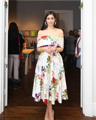 stephanie nass in The 25 Hottest Socialites In NYC: 2017 Edition
