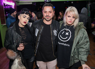 becka diamond in Cat Marnell Celebrated
