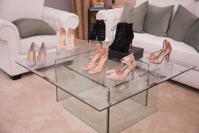 Awards Season Designer Showroom Pop-up Experience