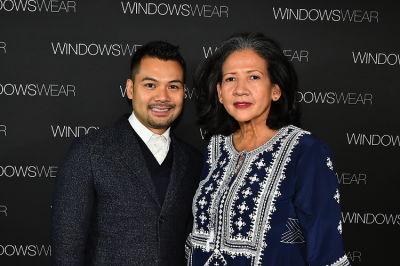 doris reyes in 5th Annual WindowsWear Awards