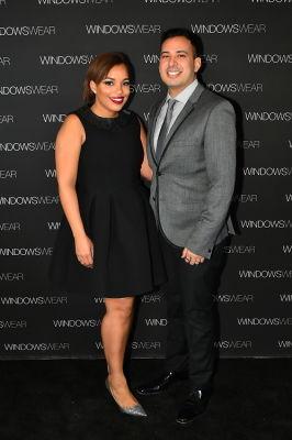 lizmarly grijalva in 5th Annual WindowsWear Awards