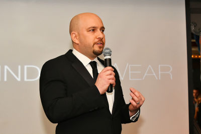raul tovar in 5th Annual WindowsWear Awards