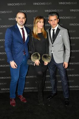 rachel heller in 5th Annual WindowsWear Awards