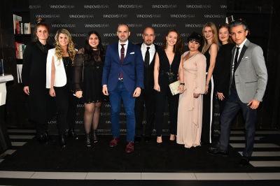 jon harari in 5th Annual WindowsWear Awards