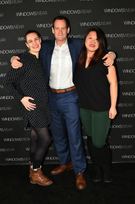 jennifer boyd in 5th Annual WindowsWear Awards