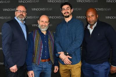 michael mattiolo in 5th Annual WindowsWear Awards