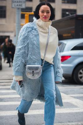 NYFW Street Style 2017: Day 6