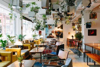 Art Basel Hong Kong 2017: Where To Dine & Drink