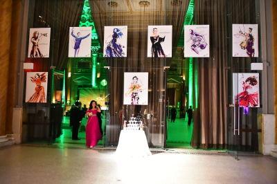 Hark Society's 5th Emerald Tie Gala (Part I)