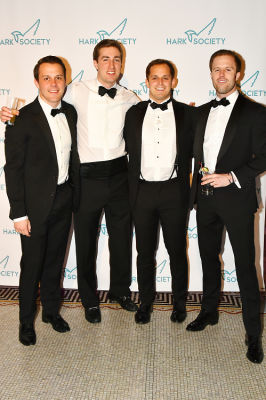 colin delaney in Hark Society's 5th Emerald Tie Gala (Part I)
