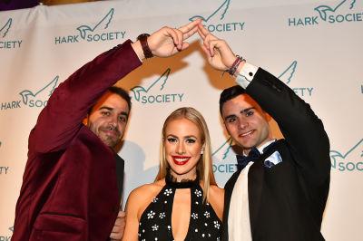 nick pinto in Hark Society's 5th Emerald Tie Gala (Part I)