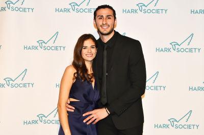Hark Society's 5th Emerald Tie Gala (Part II)