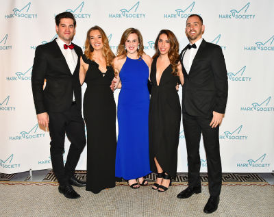 joe kremer in Hark Society's 5th Emerald Tie Gala (Part II)