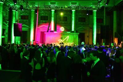 Hark Society's 5th Emerald Tie Gala (Part III)