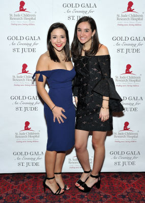 jen rotonda in 6th Annual Gold Gala: An Evening for St. Jude - Part 1
