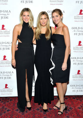 alexandra segalas in 6th Annual Gold Gala: An Evening for St. Jude - Part 1