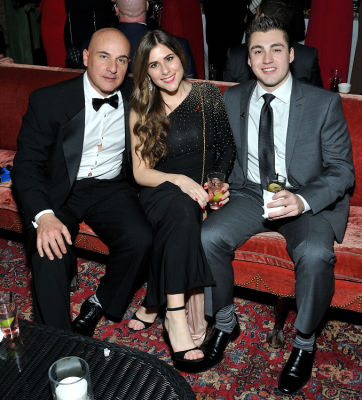 gabrielle loiacono in 6th Annual Gold Gala: An Evening for St. Jude - Part 2