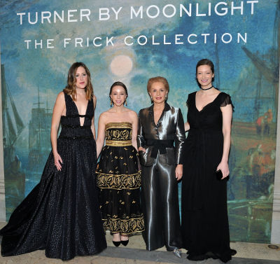 The Frick Collection Young Fellows Ball 2017