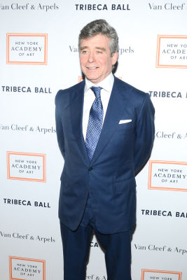 jay mcinerney in Brooke Shields Continues To Be Hottest Woman Ever At Last Night's Tribeca Ball