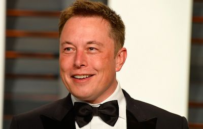 elon musk in 11 Millionaire Dads Who Won't Be Leaving Fortunes To Their Kids