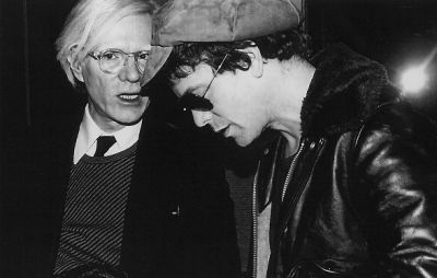 lou reed in Studio 54's 40th Anniversary: A Look Back At The Most Iconic Moments