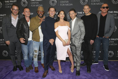Paley Center Presents 'Prison Break' Screening & Panel