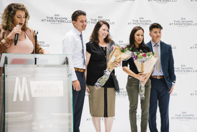 alex gervasi in Prom Preview 2017 at The Shops at Montebello