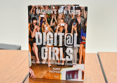 The Evolving Nature of Social Media & What It Means To Be A Digit@l Girl