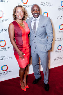 The Opportunity Network's Night of Opportunity Gala