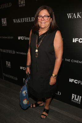 fern mallis in Bryan Cranston Will Ghost The Shit Out Of You